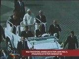 Vatican gears up for John Paul II beatification