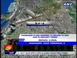 AirPhil flight delayed over 'bomb joke'