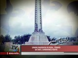 First Rizal monument built in Camarines Norte