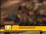 'Basilan clash may affect peace talks'
