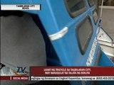 Marc Logan presents: Bible verses 'adorn' trikes in Tagbilaran