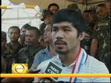 Pacquiao vows to help 'Sendong' victims