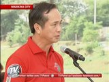 2nd 'TV Patrol' marker unveiled