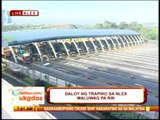 Passengers troop to ports, terminals on Holy Monday