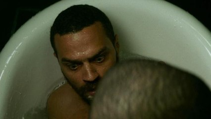 'Jacob's Ladder' Clip: Jesse Williams Overdoses on an Experimental Drug