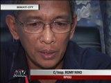 Onad carjack group eyed in Makati shootout