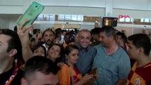 SPOR Galatasaray, Denizli'ye geldi