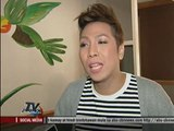 Vice Ganda denies fight with Sarah