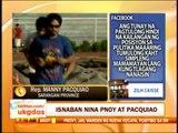 Punto por Punto: Pacquiao kumalas kay PNoy