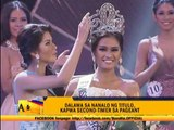 Bb. Pilipinas candidates grilled in Q&A portion