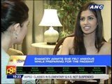 Interview with Shamcey: My purpose is to inspire people