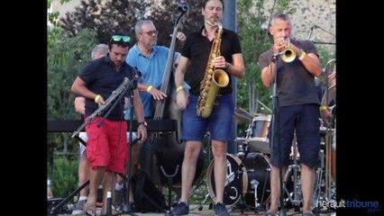 SAINT THIBERY - Top départ pour le Festival de jazz 2019