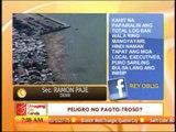 Punto por Punto: Deforestation worsened 'Sendong' disaster?