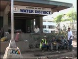 Illnesses threaten evacuees in CDO