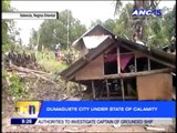 34 killed in Negros Oriental due to 'Sendong'