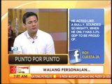 Punto por Punto: Was PNoy right in bashing SC in front of Corona?