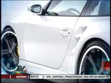 Miriam: No girlfriend? PNoy can have his sexy car