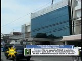 Security tightened for Azkals-Blue Wolves match
