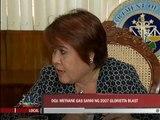 DOJ: Methane, not bomb, caused 2007 Glorietta blast