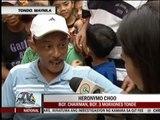 200 cops deployed to secure Tondo festivities