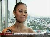Venus Raj, Bb. Pilipinas officially Kapamilyas
