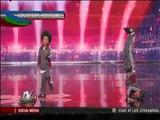 Pinoy kid makes it to America's Got Talent semis