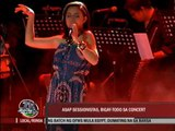 'Sessionistas' rock Big Dome
