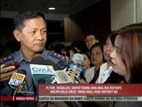 Police official, journalist square off on TV Patrol