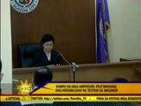 Maguindanao massacre witness grilled
