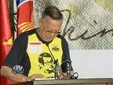 PH commemorates Ninoy's 28th death anniversary