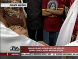 Marc Logan reports on 'faith healers' in Quiapo