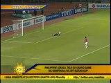 Azkals absorb loss in AFF Suzuki Cup semis
