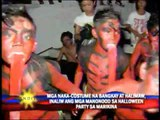 No scares in this Marikina Halloween party