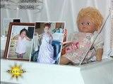 3-year-old girl accidentally kills self
