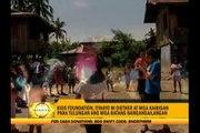 Diether lauds Pinoy heroes via website