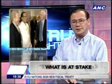 Teditorial: More at stake in PH-US ties