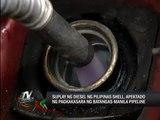 Makati condo gas leak affects Manila diesel supply