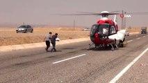 Diyarbakır'daki trafik kazası... Hayatını kaybedenlerden biri hastanede yapılan müdahalenin...