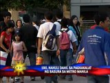 190 litterbugs nabbed in MMDA campaign