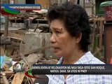 QC settlers thank PNoy for stopping demolition