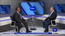 Entrevista a Luis Eduardo Camacho vocero del Expresidente Ricardo Martinelli  - Nex Noticias