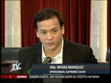 Supreme Court issues TROs vs toll tax, SLEx rate hike