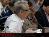 Cruz: Jueteng grew under Aquino admin