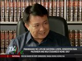 Book reveals how Cojuangcos got Hacienda Luisita