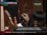 Suspect admits involvement in Maguindanao nurse gang-rape