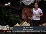 Bayan Patroller reports dumpsite near river