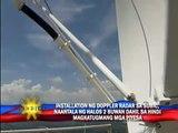 PAGASA radar installation delayed