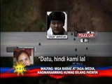 Maguindanao massacre witness recalls horrible crime
