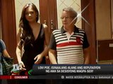 Belo denies wedding plans with Kho