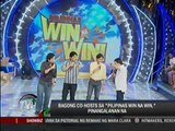 More co-hosts of 'Win na Win' named